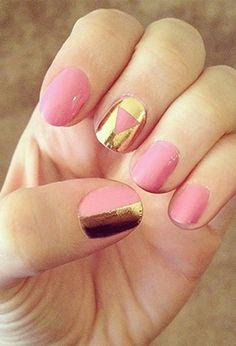 Rad Nails | WOMEN | Forever 21 | #beautymark