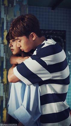 Fight my way Drama Korea, Korean Drama, Korean Celebrities, Korean Actors, Fight My Way Kdrama, My Shy Boss, Ex Amor, K Drama, Park Seo Jun