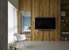 Hu Residence, Taipei, 2014 - KC Design Studio