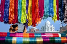 #India is a #beautiful #platform for #tourists