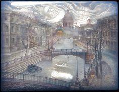 MIKHALEV, Yuriy 18x12x4.5 2005