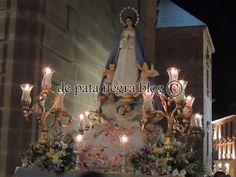 Costaleros Madre de Dios del Rosario