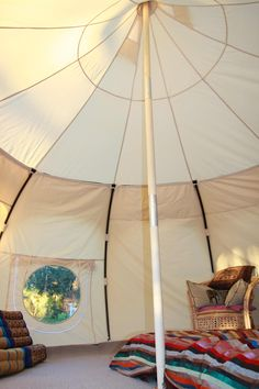 Yummy glamping tents Lotus Belle Australia Available from www.lotusbelle.com.au