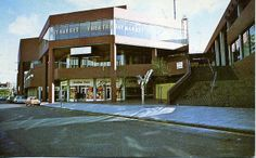 Haymarket Theatre, Belgrave Gate, Leicester (Closed 2007) 1970s postcard posted by Martin Rich. I met my husband here - can't believe it's gone..   Flickr - Photo Sharing!