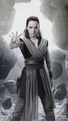 Rey #starwars