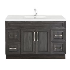 "You'll love the Classic 48"" Single Vanity Set at Wayfair - Great Deals on all Home Improvement products with Free Shipping on most stuff, even the big stuff."