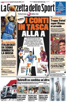 La Gazzetta dello Sport (09-09-13) Italian | True PDF | 48 31 pages | 16,08 5,92 Mb