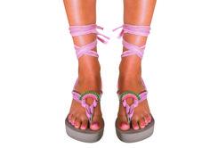 Bandajanas slippers