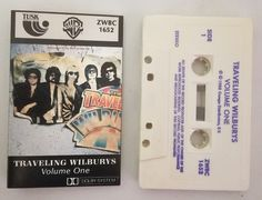 Volume One. 1988 in the International & World category was listed for on 4 May at by TomHarvey in Vereeniging Travelling Wilburys, Kinds Of Music, Listening To Music, Tape, Finding Yourself, Duck Tape, Soul Searching, Ribbon, Ice