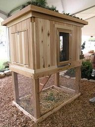 Chicken Coop Ideas 522910206735387197 - design i'm after! scratching yard at base, home at top. perfect for my small yard! Source by martinelosy Moveable Chicken Coop, Small Chicken Coops, Chicken Coop Run, Chicken Coup, Chicken Coop Designs, Backyard Chicken Coops, Building A Chicken Coop, Chickens Backyard, Urban Chickens