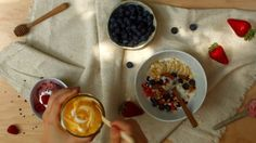 Receta: Yogur de coco (con probióticos)