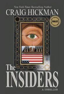 The eReader Cafe - Free Kindle Book, #kindle, #thriller, #suspense, #craighickman