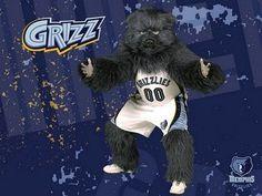 Grizz, Memphis Grizzlies