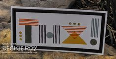 What's your Type? THX! New Stampin' Up! In-colours 2014-2015