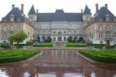Fondation des Etats Unis sur la Cité Universitaire à Paris