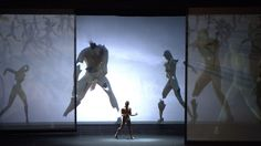 """Spectacular performance in Warsaw, Poland. """"Seven Gates of Jersualem"""". Interesting!"""