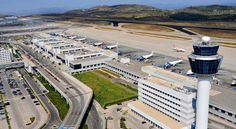 Athens International Airport (AIA) was recently deemed the most efficient airport in Europe in the small/medium-size airport category