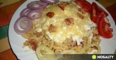 Dessert Cake Recipes, Desserts, Cod Fish, Gnocchi Recipes, Pasta, Ravioli, Macaroni And Cheese, Bacon, Oatmeal