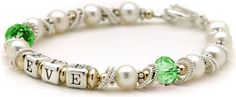 Looking for a gift for someone with an August birthday?  We have the perfect idea…the August birthstone is Peridot which is associated with love, truth, faithfulness and loyalty.  Give a birthstone bracelet to that special someone for a gift that will last forever.  http://www.lilybrookejewelry.com/Birthstone_Bracelets-August_Peridot_Bracelets/c17_33/p656/Pearl_&_Peridot_Name_Bracelet/product_info.html