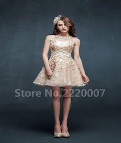 Modern Elegant Homecoming Dress Appliques Sleeveless Vestidos Para Formatura Ruffles Homecoming Dresses