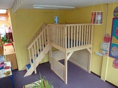 kids play loft | ... , children's play house, outdoor wendy house, wooden playhouse