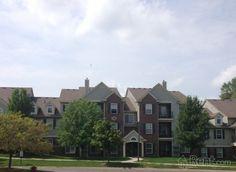 The Fairways at Woodfield Apartments - Parkhurst Lane | Grand Blanc, MI Apartments for Rent | Rent.com®