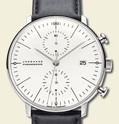 027-4600-00-big  Junghans Chronograph (Made in Germany) About $4,000.