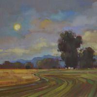 samanthabuller - Oil Paintings - Landscape &Cityscape