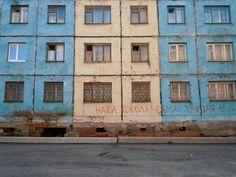 Norilsk  ☆   Siberia   ☆    Russia
