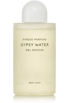 Byredo - Gypsy Water Body Wash, 225ml - Colorless