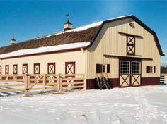 Winterizing Your Barn