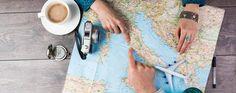 """""""A világ olyan változatos, hogy legszívesebben havonta felcsapnék egy atlaszt, böknék egyet, és elutaznék körülnézni."""" Uma Thurman #Utazas #Nyaralas #Travel #DiveHardTours"""