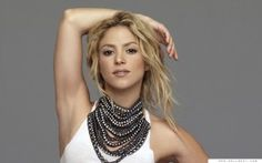 Shakira HD Wallpapers Gallery Free Download