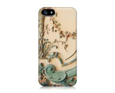 Plastic iPhone 5 Case  Rococo  Romantic by EyePoetryPhotography, $36.00