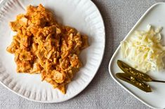 Not Exactly Grandma's Migas Recipe on Food52