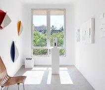 Espacio de la Galería Marlborough en Casa Decor 2013