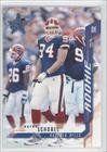 Aaron Schobel RC (Rookie Card) Buffalo Bills (Football Card) 2001 Leaf Rookies and Stars #153 by Leaf Rookies and Stars. $1.75. 2001 Leaf Rookies and Stars #153 - Aaron Schobel RC (Rookie Card)