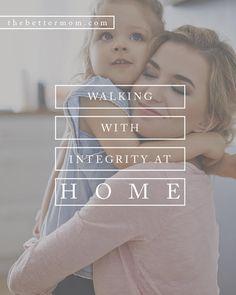 """""""He who walks with i"""