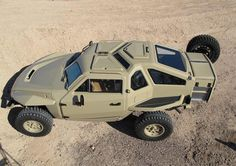 DARPA completes XC2V crowdsourced vehicle | Other | Car