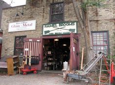 one of our favourite stores. Canada Eh, People Around The World, Amish, Boutiques, Ontario, Envy, Toronto, Gothic, Workshop