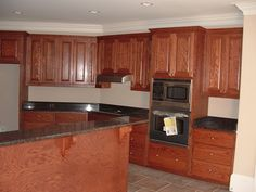Excellent idea on Mills Pride Kitchen Cabinets
