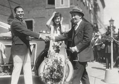 vintage everyday: Portraits of Miss America 1924 - Ruth Malcomson