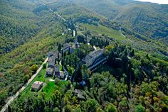 Il nostro Agriturismo  Staying here in April!