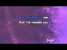 Karaoke Why Me Lord - Kris Kristofferson * - YouTube