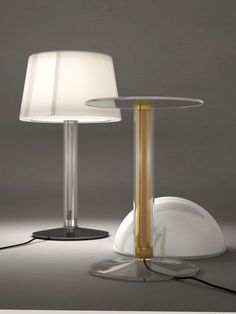 Volt LED table lamp 1