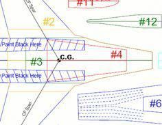6 Models for Building Your Own 3D Foamy RC Airplane: Foamy Factory Models #rcairplanes
