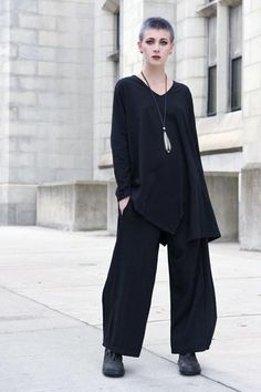 Shown w/ Cascade Pant