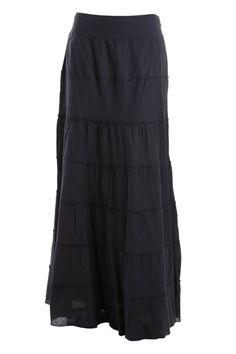 boho bird Senorita Skirt - Womens Long Skirts - Birdsnest Online Clothing Store