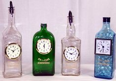 Time in a Bottle by WhimsicalSimplyGifts on Etsy, $39.99