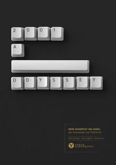 Creative Poster Ideas, Templates & Design Tips - Venngage : Best Creative Poster Ideas, Templates & Tips - Include a visual gag or pun, it never hurt anyone Poster Design, Graphic Design Posters, Graphic Design Typography, Graphic Design Inspiration, Book Design, Print Design, Ad Design, Poster Ads, Typography Poster